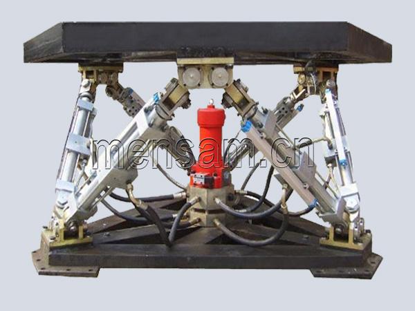 升降平台液压缸