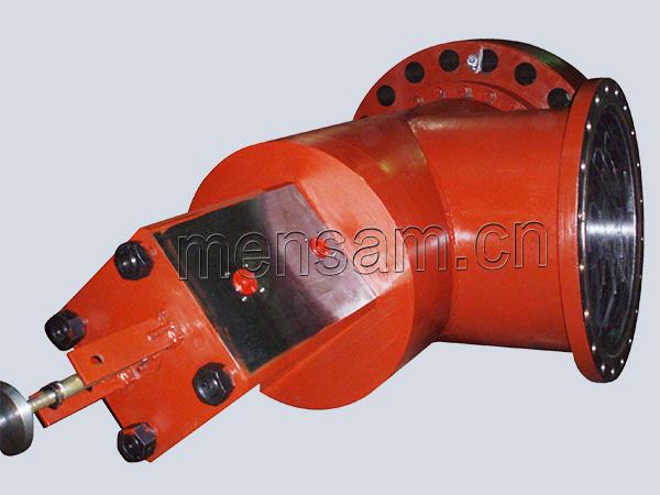 特殊装置液压缸(充液阀装置