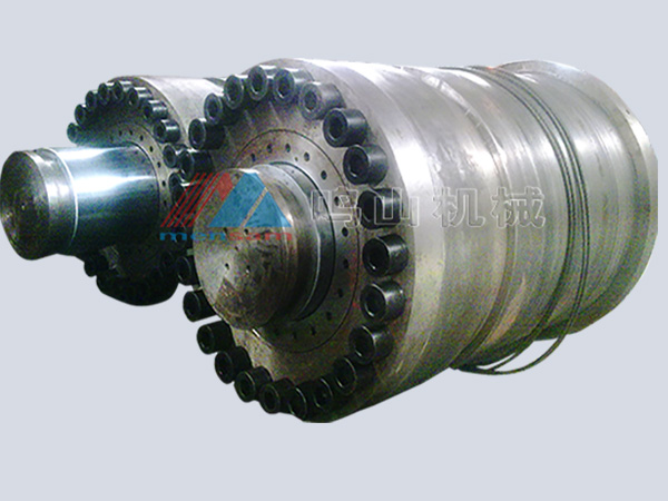 大型液压缸(高端出口型)
