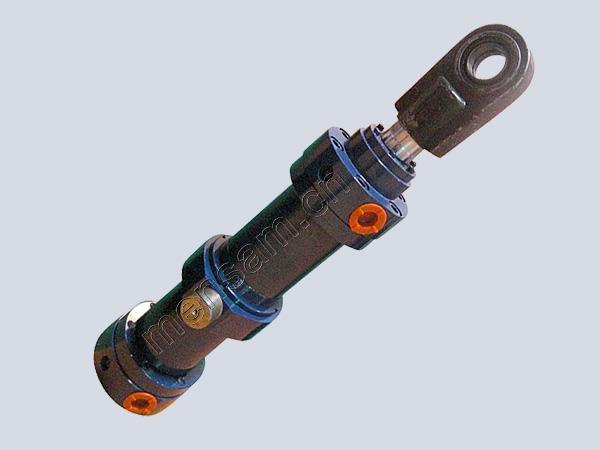 CDH2/CGH2液压缸