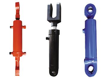 HSG液压缸(工程液压缸)