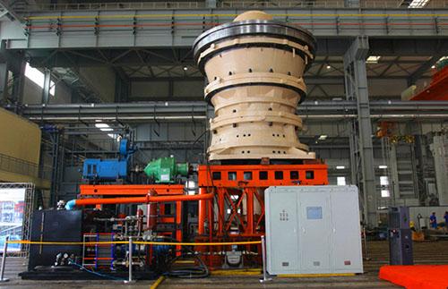 鸣山机械千吨级液压缸获外部市场配套订单
