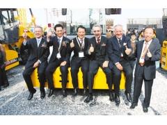 徐工集团:做世界级工程机械领域的国家砝码